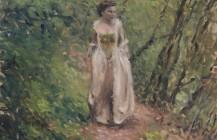 Landscapes- 3 [Sold]