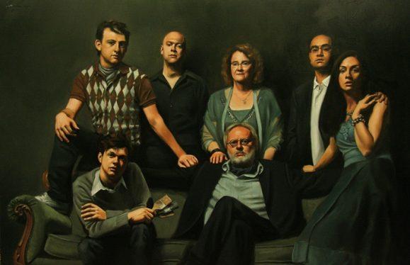Familie Douglas