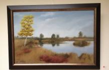 Landscape- Sold