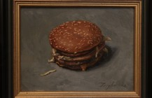 Hamburger- Sold