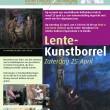 Nieuwsbrief 3 – Lente Kunstborrel