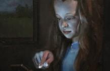 Portraits- Alice wonderland [Sold]