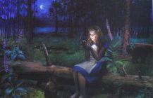 Alice in wonderlight